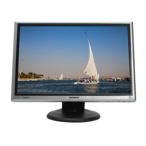 Promo Monitor HANNS-G HG216D, 22 inci LCD, 1680 x 1050 pixeli, Widescreen, 16:10