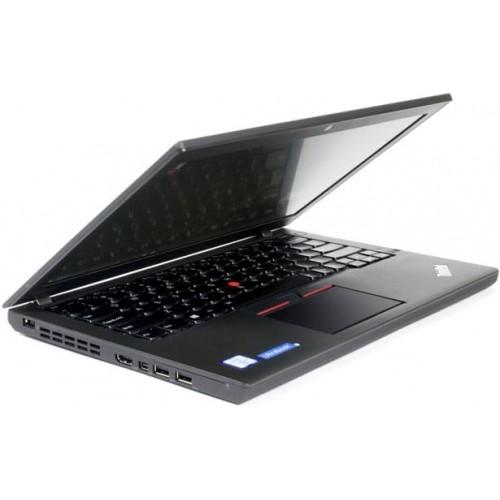 Laptop Lenovo Thinkpad X260, Intel Core i5-6300U 2.40GHz, 8GB DDR4, 240GB SSD, 12 Inch