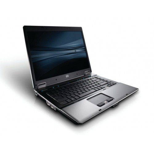 HP 6730b Notebook, Intel Core 2 Duo P8600, 2.40Ghz, 2Gb DDR2, 80Gb SATA, DVD-ROM, webcam, BATERIE NOUA