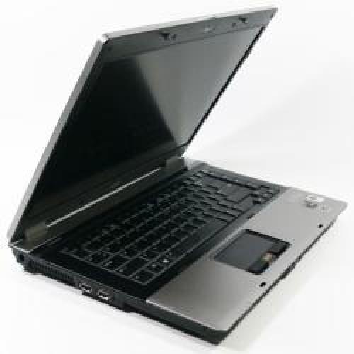 Laptop HP Compaq 6735b Notebook, AMD Athlon X2, 2.10Ghz, 2Gb DDR2, 80Gb HDD, DVD, 15.4inch Wide