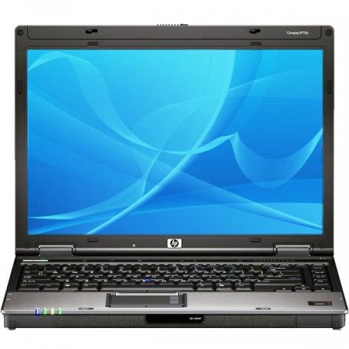 Laptop HP 6910P, Core 2 Duo T7300, 2,0GHz, 2Gb DDR2, 80Gb, DVD-RW, 14.1 inch LCD, Wi-Fi