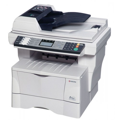 Multifunctionala Laser Kyocera FS-1118 MFP, Copiator, Scanner Color, Retea, USB, FAX