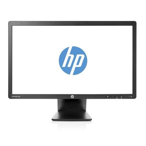 Monitor HP E231, 23 inch, LED, 1920 x 1080, DVI, VGA, USB, Widescreen Full HD