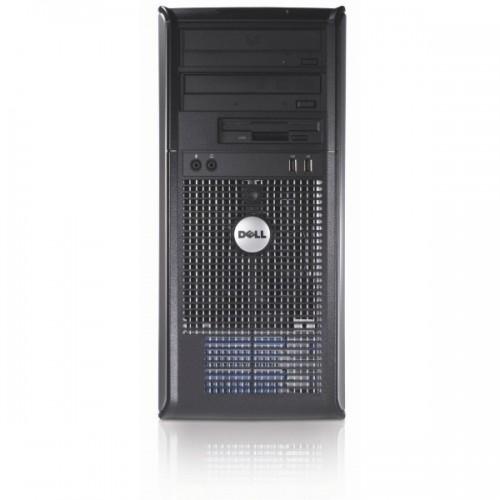 Dell Optiplex 740 Desktop Dual Core AMD X2 4200+ 2.20Gb, 2Gb DDR2, HDD 160Gb, DVD-ROM
