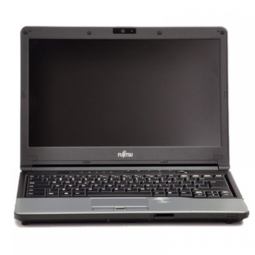 Laptop Fujitsu Siemens S762, Intel Core i5-3340M, 2.70GHz, 4GB DDR3, 320GB SATA, DVD-RW
