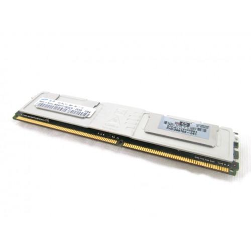 Memorie RAM 4Gb, PC2-5300F, DDR2 ECC, 667Mhz