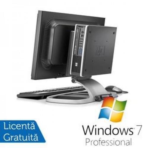 HP Compaq DC7900, Intel Core 2 Quad Q9450 2.66Ghz, 12Mb Cache, 2Gb DDR2, 160Gb HDD, DVD-RW
