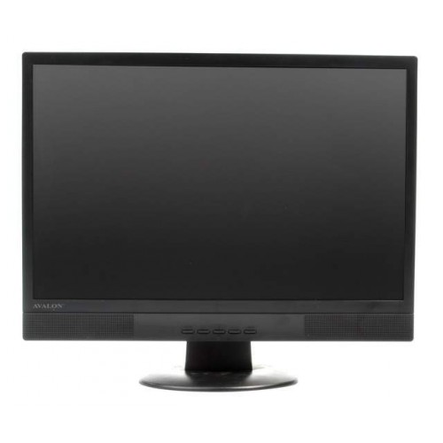 Monitor AVALON 225WT , 22 inci LCD, 1680 x 1050 pixel 60Hz, Widescreen 16:10