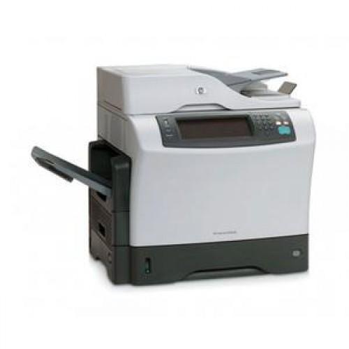 Multifunctionala HP M4349 MFP, 43 PPM, Duplex, Retea, USB, 1200 x 1200, Laser, Monocrom, A4, Fara Fax
