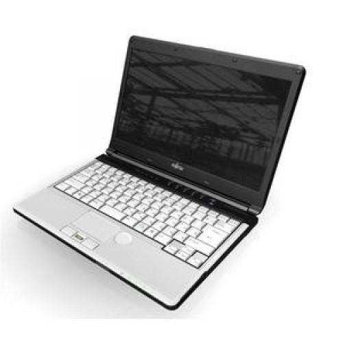 Laptop FUJITSU SIEMENS S761, Intel Core i3-2310M 2.10GHz, 4GB DDR3, 250GB SATA, DVD-RW