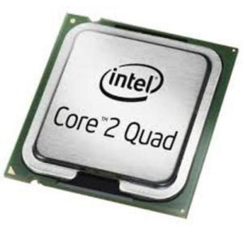 Procesor Intel Core2 Quad Q8400, 2.66Ghz, 4Mb Cache, 1333 MHz FSB