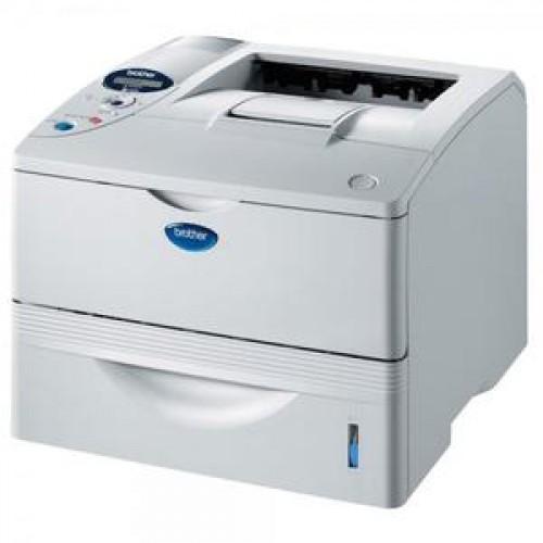 Imprimanta BROTHER HL-6050DN, 24 PPM, Duplex, Retea, USB, Parallel, 1200 x 1200, Laser, Monocrom, A4