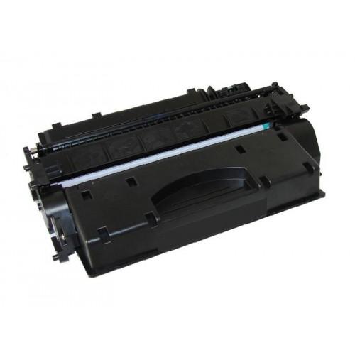 Cartus Laser Compatibil HP CE505X, 6500 pagini, compatibil cu imprimante HP 2055
