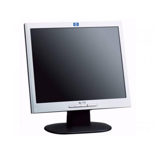 """Monitor HP L1702, LCD TFT, 17"""", 1280x1024, VGA Grad A-"""