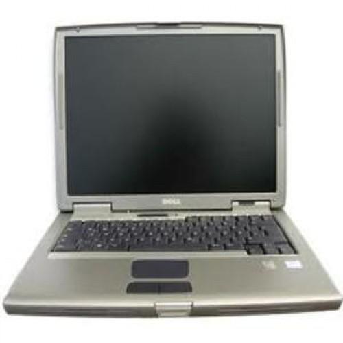 Laptop Sh DELL Latitude D505, Pentium M 1.6Ghz, 512Mb, 40Gb, DVD-ROM