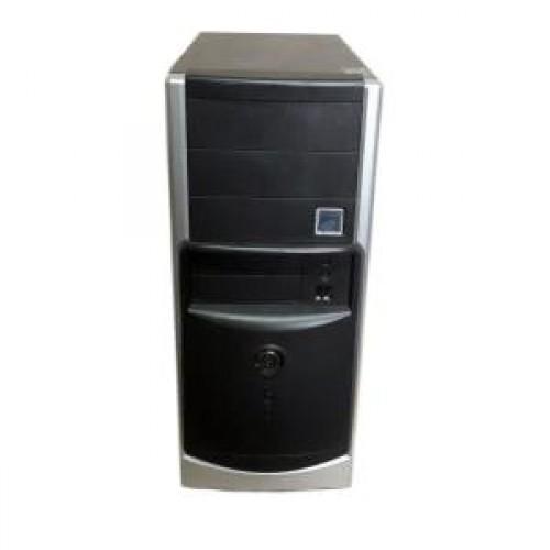 Calculator HYUNDAI Pentino Midi, Intel Pentium Dual Core E5300, 2.60 GHz, 4GB DDR2, 250 GB SATA, DVD-RW