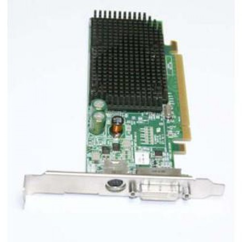 Placa video DELL ATI X1550 RADEON, 128MB, DDR2, High-Profile, 64-bit