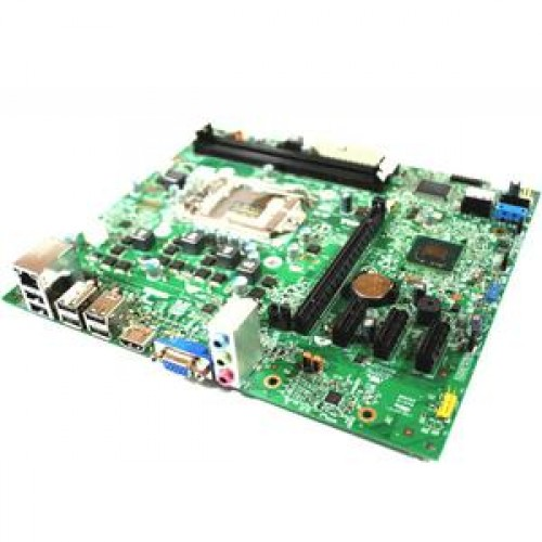 Placa de baza Dell OptiPlex 390 SFF, Socket LGA1155, PN: PB0520