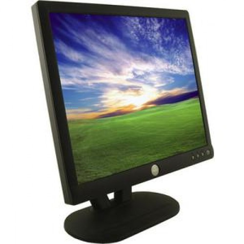 Monitor LCD 17 inciDell E173, 1280 x 1024 dpi, 16 ms, Grad A-