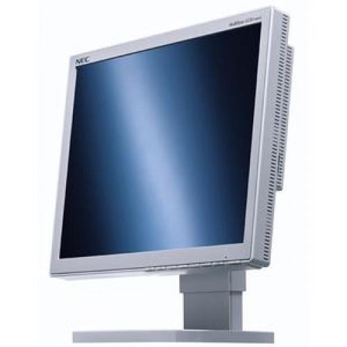 Monitor LCD Nec MultiSync 1760NX, 17 inci, 1280 x 1024