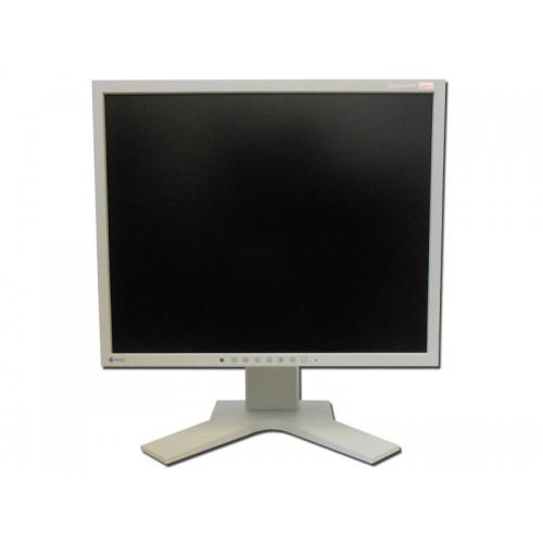 Eizo FlexScan S1921, 1280 x 1024, VGA, 8 ms, LCd, 19 inch