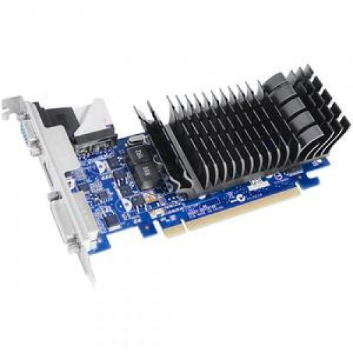 Placa video ASUS GeForce GT210, 512MB GDDR3 32-Bit, HDMI