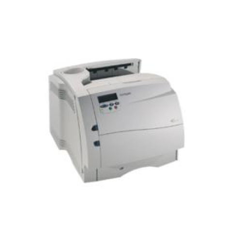 Imprimanta LEXMARK Optra S 1855, 18 PPM, 1200 x 1200 DPI, Parallel, A4, Monocrom
