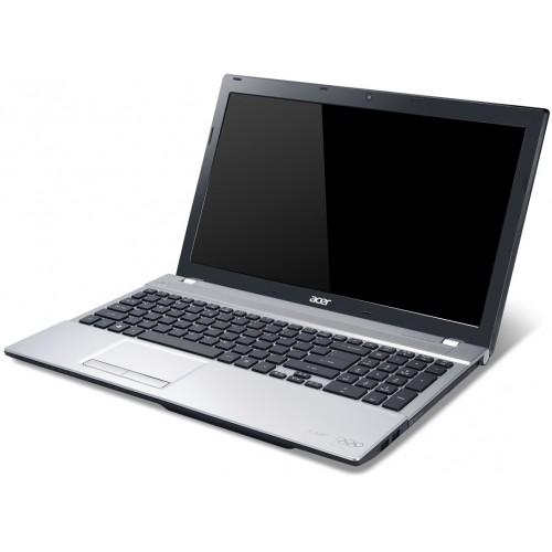 Laptop sh Acer Aspire V3-571G, Intel Core i7-3632QM 2.20Ghz, 8GB DDR3, 750GB HDD, DVD-RW, 15.6 inch Wide LED