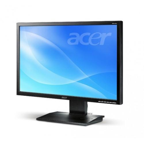 Monitor ACER B193W, 19 inch,1440 x 900 at 75 Hz , 8ms, VGA, 16.2 milioane de culori