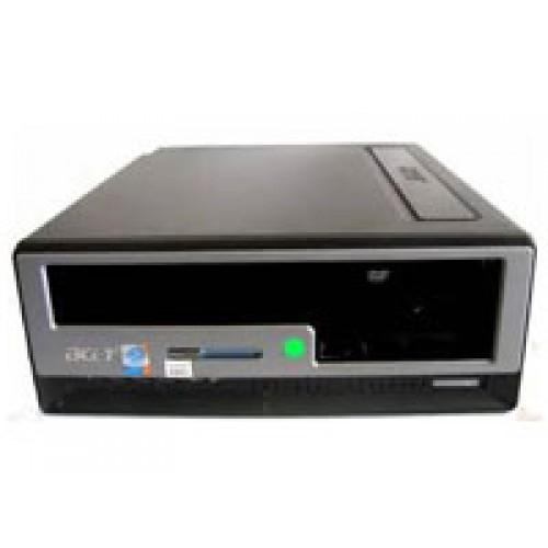Calculator Acer D420 Desktop AMD X2 64 5600+ , 2Gb DDR2 ,160Gb SATA, DVD-ROM ***