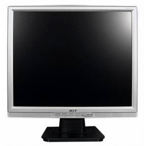 Oferta Monitor LCD SH Acer AL1707 Grad A Diagonala 17 Inch