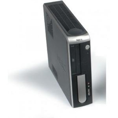 Calculator NEC PowerMate ML450 Desktop, Intel Pentium Dual Core E2160 1.80GHz, 1GB DDR2, 80GB SATA, DVD-RW