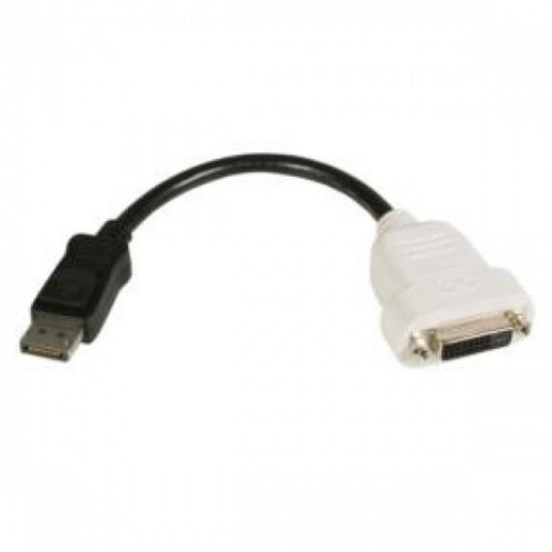 Adaptor cablu DisplayPort to DVI-D