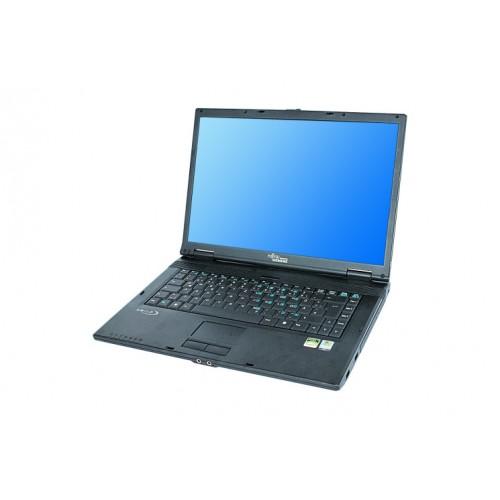 Laptop Fujitsu LA1703, AMD X2 TL-64, 2.20Ghz, 2Gb DDR2, 60Gb HDD, DVD, 15.4inch ***