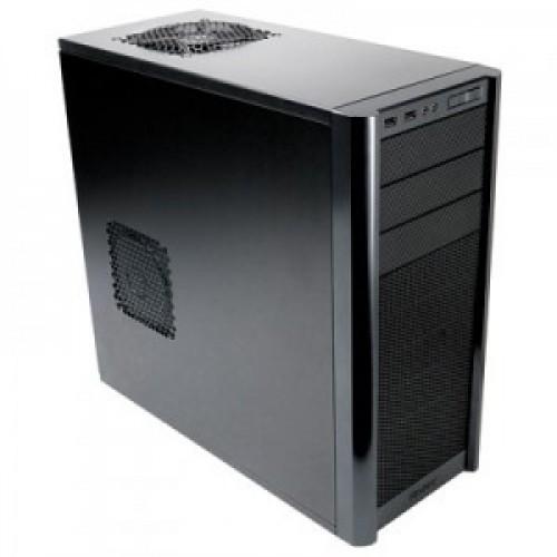 Unitate PC SH ANTEC, Tower, Intel Core Duo E8500, 3.17 Ghz, 4Gb DDR3, 250Gb SATA, DVD-RW