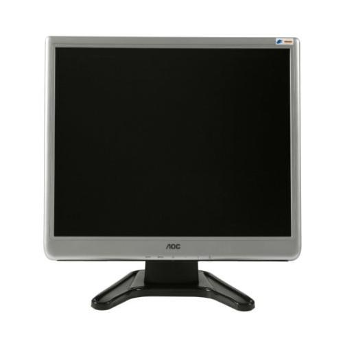 Oferta Monitor LCD SH AOC 179VA Grad A Diagonala 17 Inch