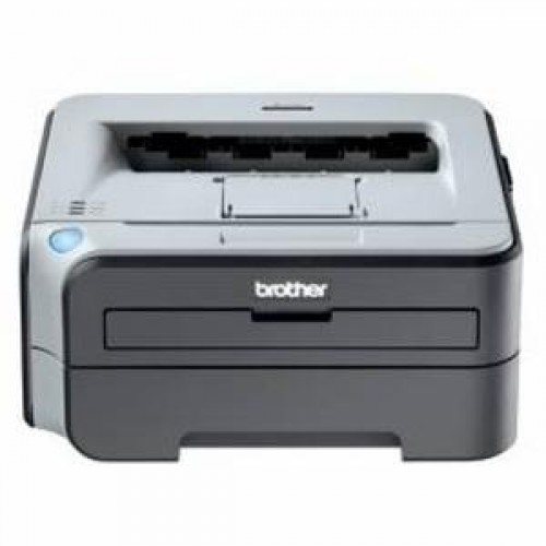 Imprimanta BROTHER HL-2140, 22 PPM, USB, 600 x 600, Laser, Monocrom, A4