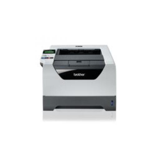 Imprimante Laser BROTHER HL-5380DN, Monocrom, 30 ppm, 1200 x 1200, Duplex, Retea, USB + CARTUS NOU 8K