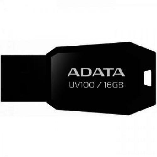 Stick memorie ADATA DashDrive UV100 16GB Slim (5.8 mm)