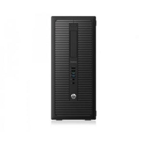 Calculator HP EliteDesk 800G1 Tower, Intel Core i7-4770 3.40GHz, 4GB DDR3, 500GB SATA, DVD-RW