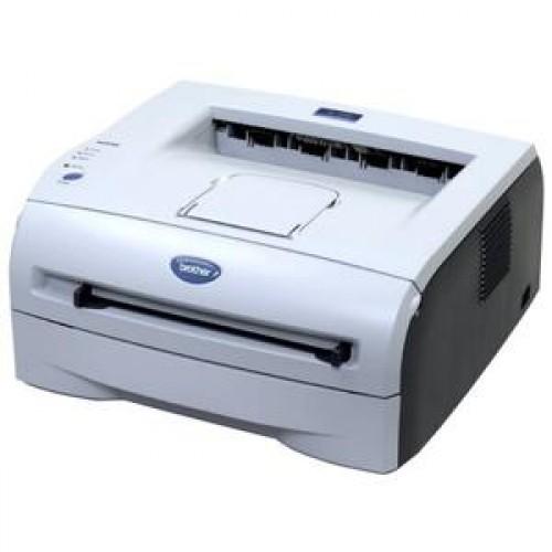 Imprimanta BROTHER HL-2040, 20 PPM, USB, Parallel, 600 x 600, Laser, Monocrom, A4