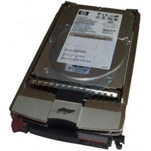 Hard Disk 3.5 inch Fiber Channel 10K HDD 146GB, 40 PIN 2GBIT , HP BD1465822C