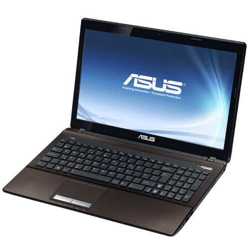 Laptop Asus K53SV-A1, Intel Core Duo B950 2,1GHz, 4Gb DDR3 , 320Gb SATA, DVD-RW, HDMI , 15,6 Inch ***