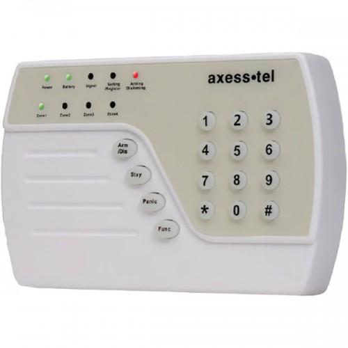 Sistem Alarma Wireless GSM AxessTel AG50