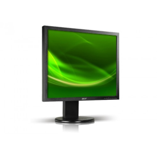 Monitor second hand LCD Acer b193, 19 inci, 1280 x 1024 dpi