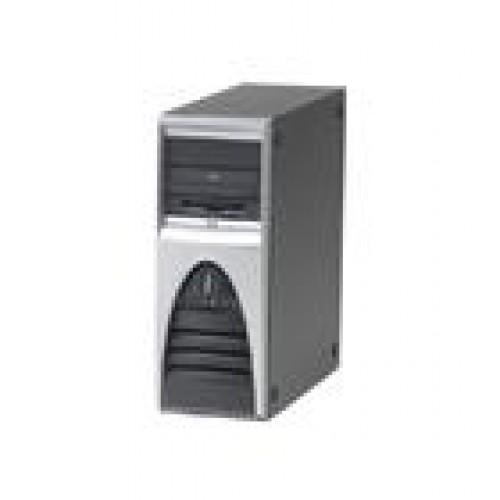 Workstation HP XW4000, Intel P4, 2.0GHz, 1Gb DDR RAM, 40GB HDD , DVD, Tower