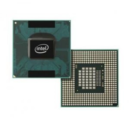 Procesor laptop Intel Core Duo T2600, 2.16Ghz, 2Mb Cache, 667MHz FSB, Socket PBGA479, PPGA478