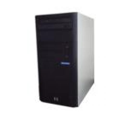 Calculator Bluechip, Intel Core Duo E5200 2.5Ghz, 3Gb DDR2, 250Gb, DVD-RW