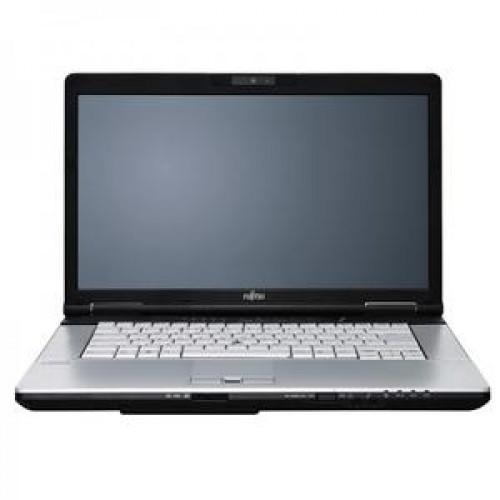 Laptop FUJITSU SIEMENS E751, Intel Core i3-2330M 2.2 GHz, 4Gb DDR3, 320GB SATA, DVD-RW, Grad A-
