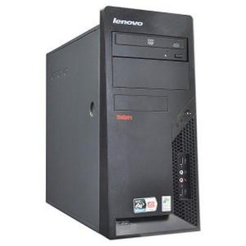 Calculator LENOVO ThinkCentre A61 AMD Athlon 64 X2 Dual Core 4400 2.30 GHz, 2GB DDR2, 250GB SATA, DVD-RW